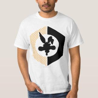 Camiseta Cumbre del coyote del Wile E