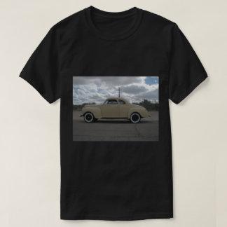 Camiseta Cupé del negocio del Rockabilly
