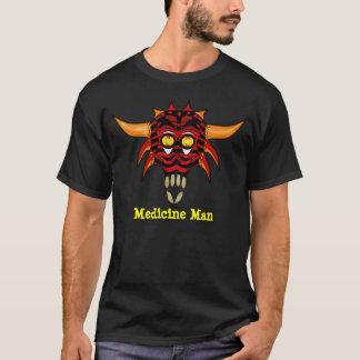 Camiseta Curandero