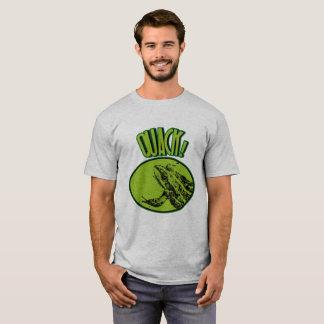 Camiseta ¡Curandero! - Rana