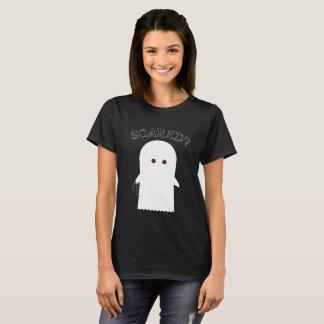Camiseta Cute víspera de todos los santos Ghost Costume -