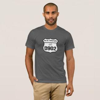 Camiseta D902 Col du Telegraphe