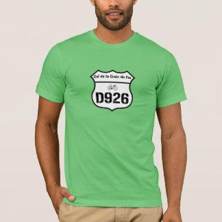 Camiseta D926: Col de la Croix de Fer
