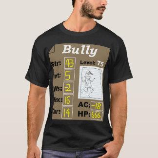 Camiseta D-Carácter de D& (matón)