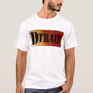 Camiseta D-Tren - modificado para requisitos particulares