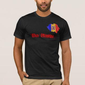 Camiseta DA Banu