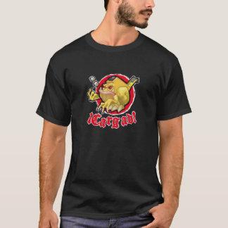 Camiseta Dados de Metrín (oscura)