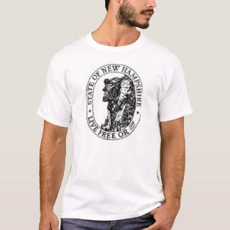 Camiseta Dados del NH
