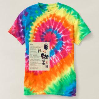 Camiseta Dailin, Canto a la Pasión