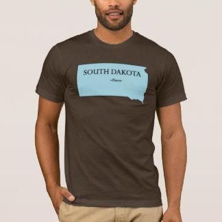 Camiseta Dakota del Sur