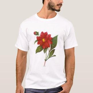 Camiseta Dalia (dalia Pinnata)