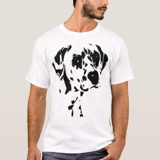 camiseta dálmata