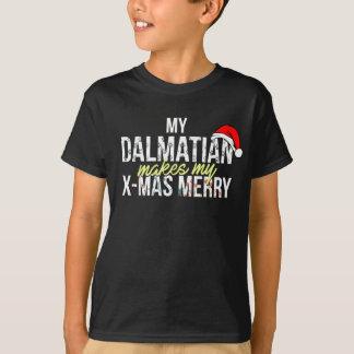 Camiseta Dalmatian
