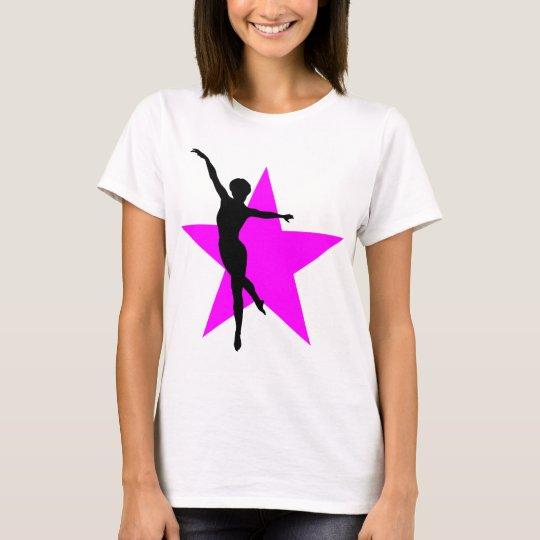 Camiseta dancingqueen