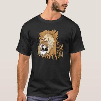 Camiseta Daniel y la guarida del león