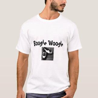 Camiseta Danza