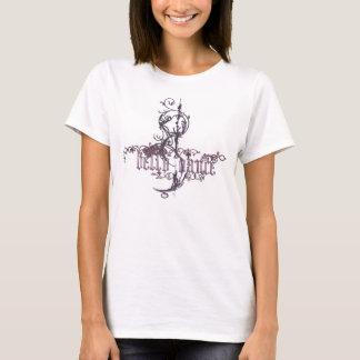 Camiseta Danza de Belly