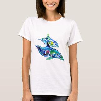 Camiseta Danza del delfín