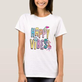 Camiseta Danza feliz de los duendes el  