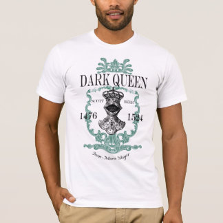 Camiseta Dark Queen Jean Marie Moyer