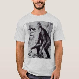 Camiseta Darwin es un mono