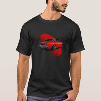 Camiseta Datsun 610