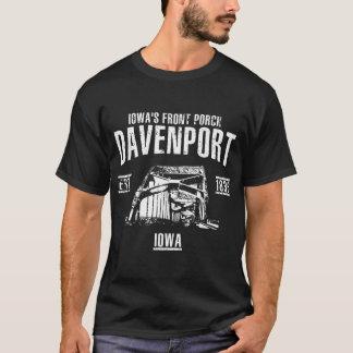Camiseta Davenport