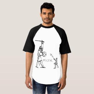 Camiseta Davi cree