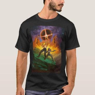 Camiseta DAX HARRISON: ¡La camiseta! (Ilustraciones