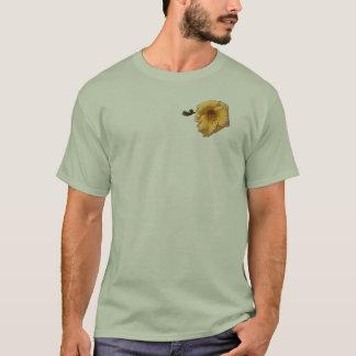 Camiseta Daylily del oro