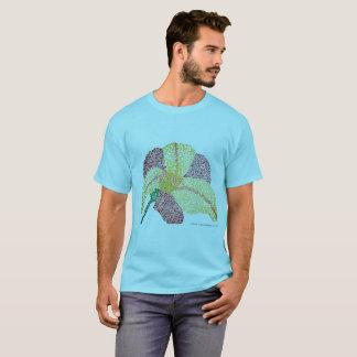 Camiseta Daylily del punto