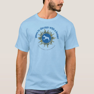 Camiseta de 2007 veranos