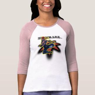Camiseta de A.R.T. Retro del MARISCAL