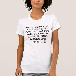 Camiseta de Abuelita