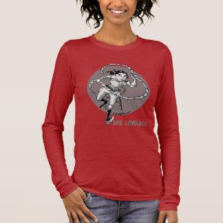 Camiseta de Ada Lovelace