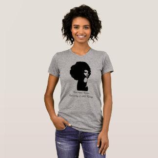 Camiseta de Afrocentric
