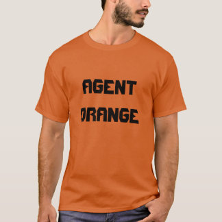 """Camiseta de """"Agent Orange"""""""