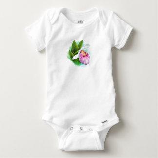 Camiseta de algodón de una pieza