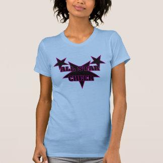 Camiseta de Allstar de la alegría