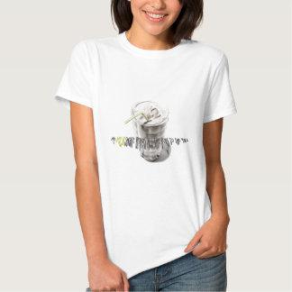 Camiseta de amamantamiento del Milkshake - Grellow