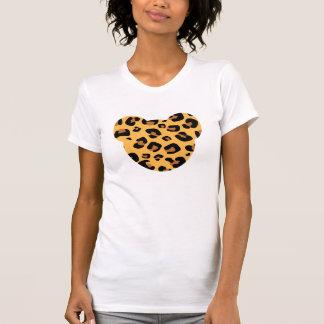 Camiseta de American Apparel de las mujeres del es