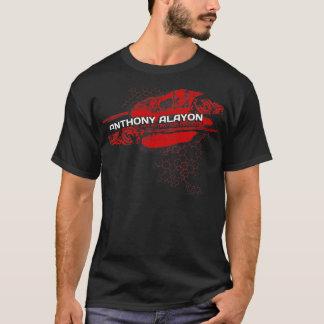 Camiseta de Anthony Alayon