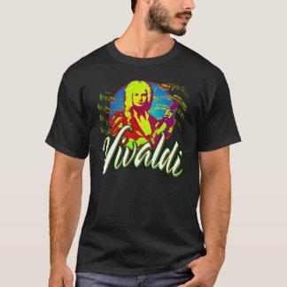 Camiseta de Antonio Vivaldi
