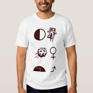 Camiseta de Astro