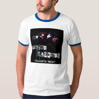 "Camiseta de Astro Jackson ""Nathaniel Jones"""