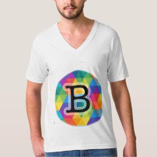 Camiseta de B