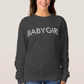 """Camiseta de """"Babygirl"""""""