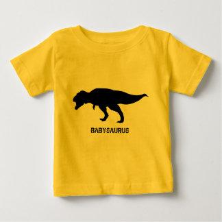 Camiseta de Babysaurus