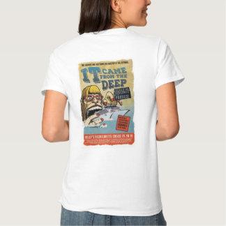 Camiseta de Bachelorette de Kelly