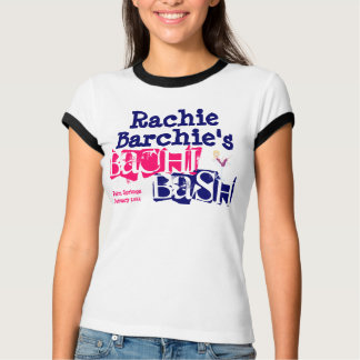 Camiseta de Bachi de Raquel